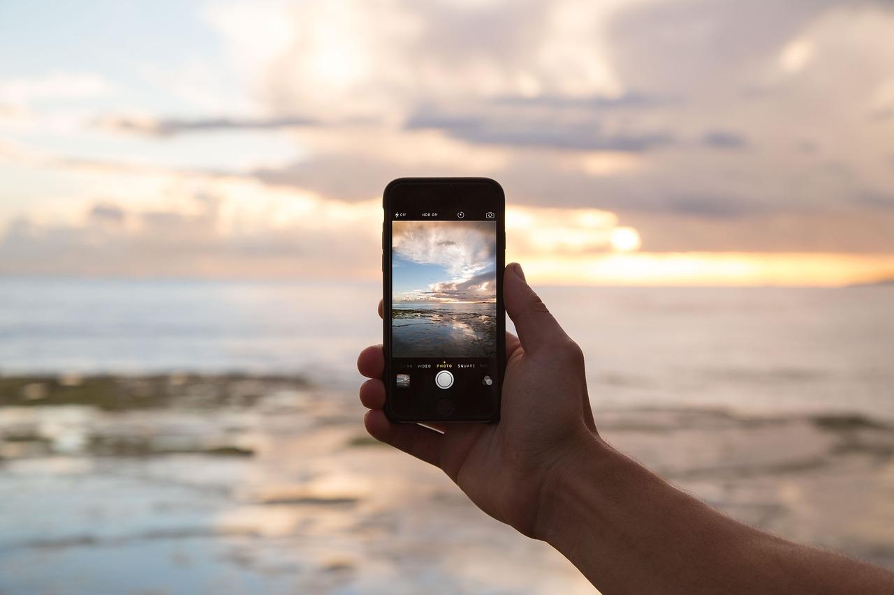 Unplugging, Travel & Life