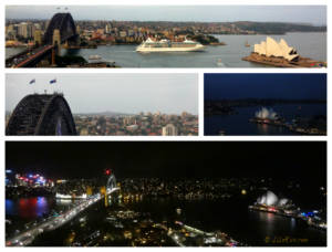 SydneyCollage