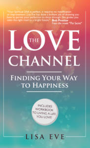 The love Channel Book