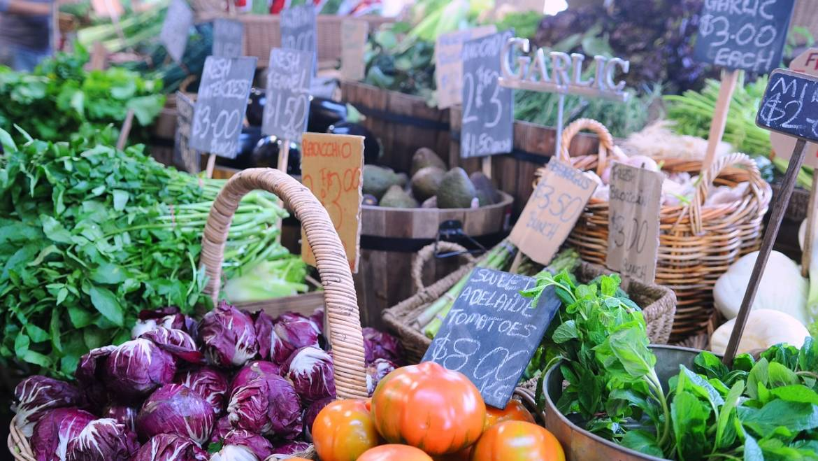 Why Healthy Food Is Expensive