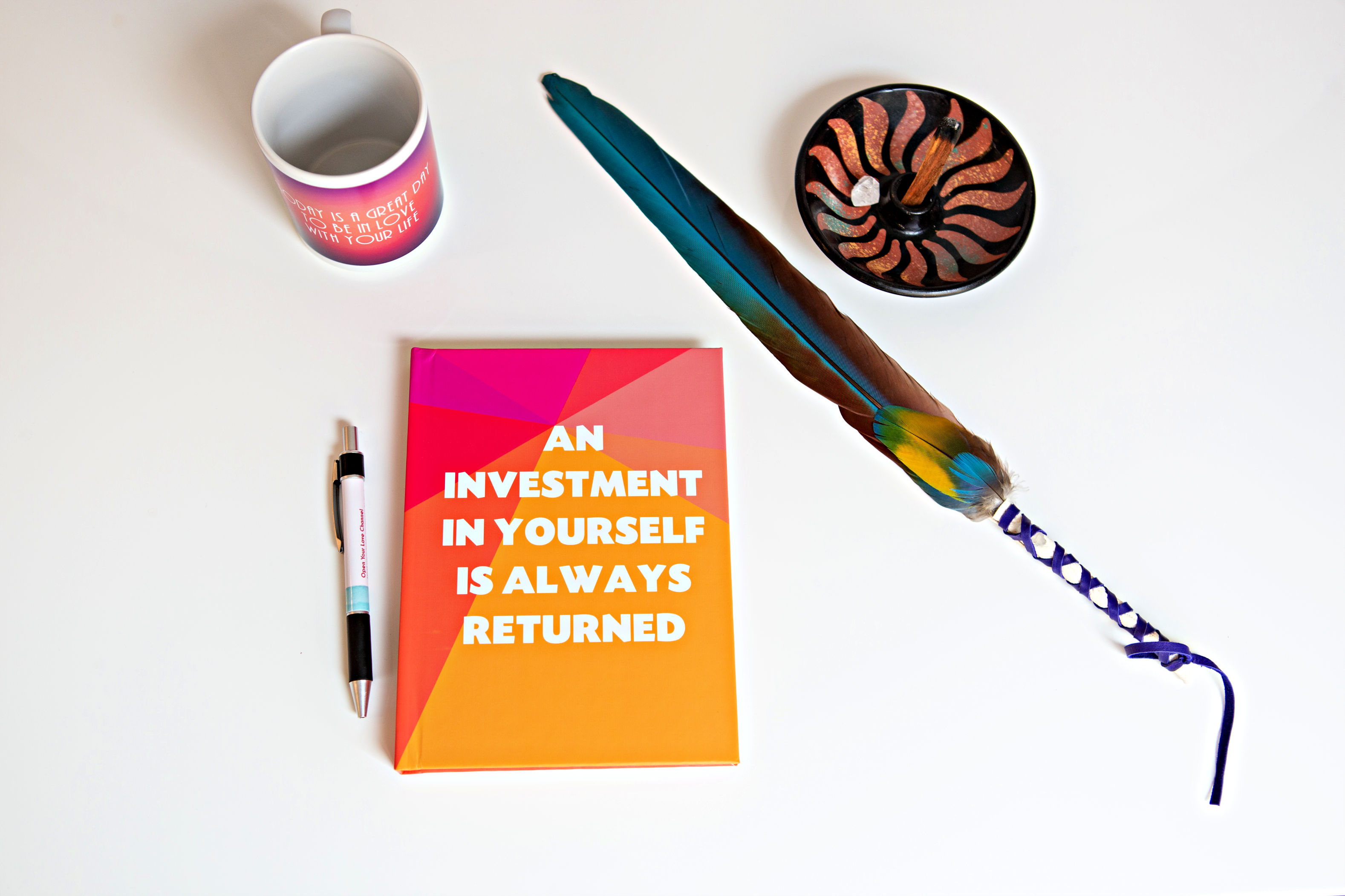 Lisa Eve_Investment