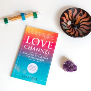 Lisa-Eve-The-Love-Channel-Book