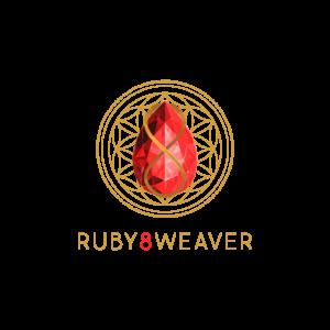Ruby-8-Weaver-logo
