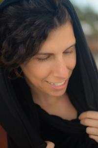 Lisa Eve Smiling