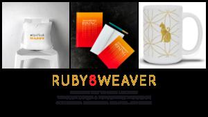Ruby8Weaver info